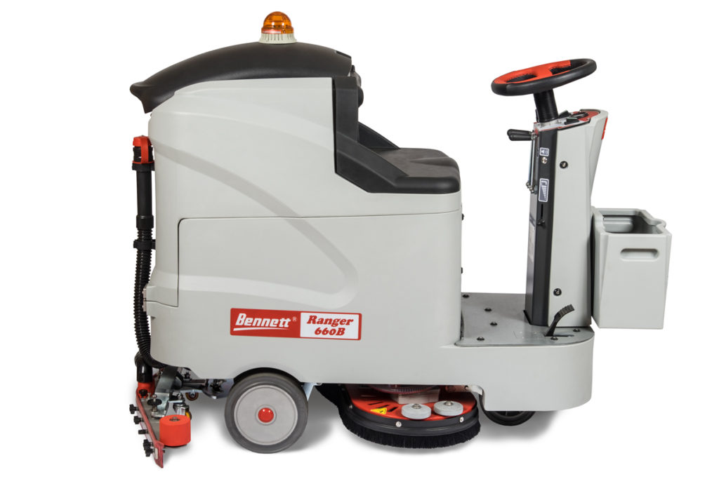Bennett Ranger R660b